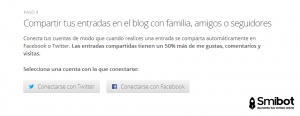 Como crear un blog en wordpress.com 7