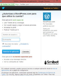 Como crear un blog en wordpress.com 8