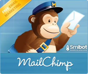 Como hacer email marketing gratis con MailChimp.fw