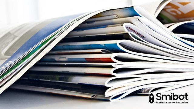 Como hacer un catálogo organizado para tu tienda online