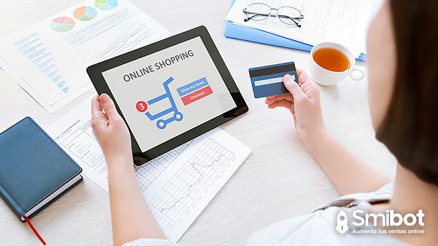 Como podría ser la tienda online ideal