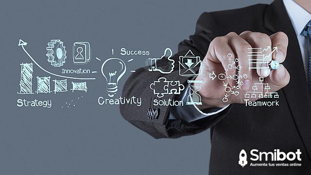Plan de marketing online previo a la creación de la tienda online