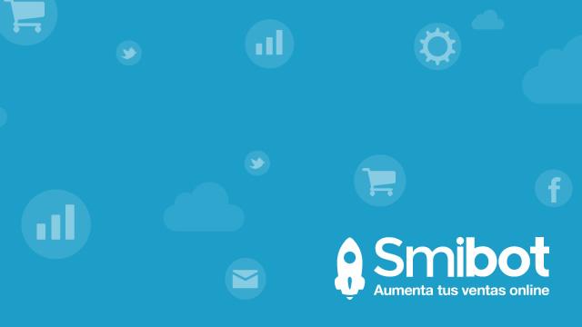 Por qué hemos creado una herramienta de marketing online para tiendas, bienvenido a Smibot