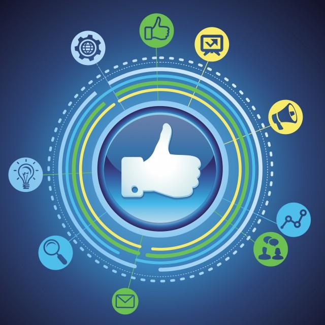 Como aplicar la herramienta ofertas de Facebook