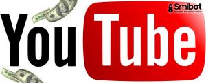 Como crear cuenta en YouTube