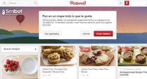 Como crear un perfil en Pinterest 12