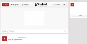 Como crear un perfil en Pinterest 17