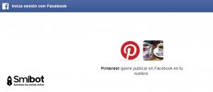Como crear un perfil en Pinterest 3