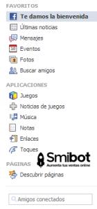 Como crear un perfil en Facebook