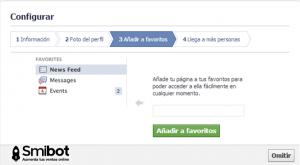 Como crear una página en Facebook