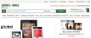Directorio de tiendas online ejemplares a seguir como referencia