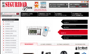 Las mejores tiendas online españolas