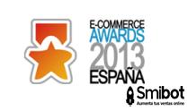 Las mejores tiendas online españolas de 2013