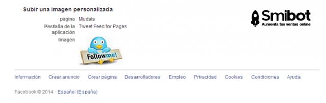 Cómo puedo personalizar mi página de Facebook 15