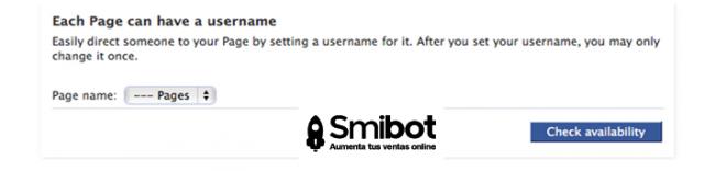Cómo puedo personalizar mi página de Facebook 17