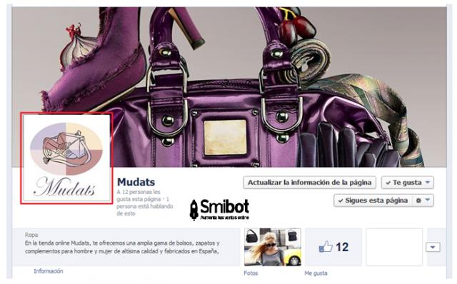 Cómo puedo personalizar mi página de Facebook 3