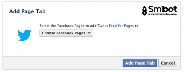 Cómo puedo personalizar mi página de Facebook 4
