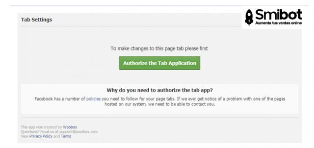 Cómo puedo personalizar mi página de Facebook 5