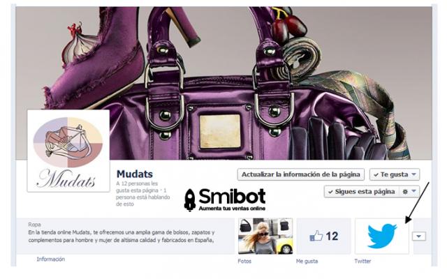 Cómo puedo personalizar mi página de Facebook 8