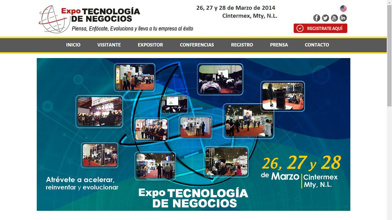 2 Ferias tecnologías a las que deberías ir