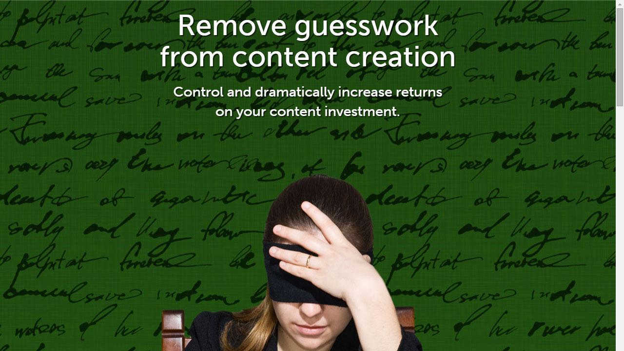 Como optimizar contenidos con Inbound Writer
