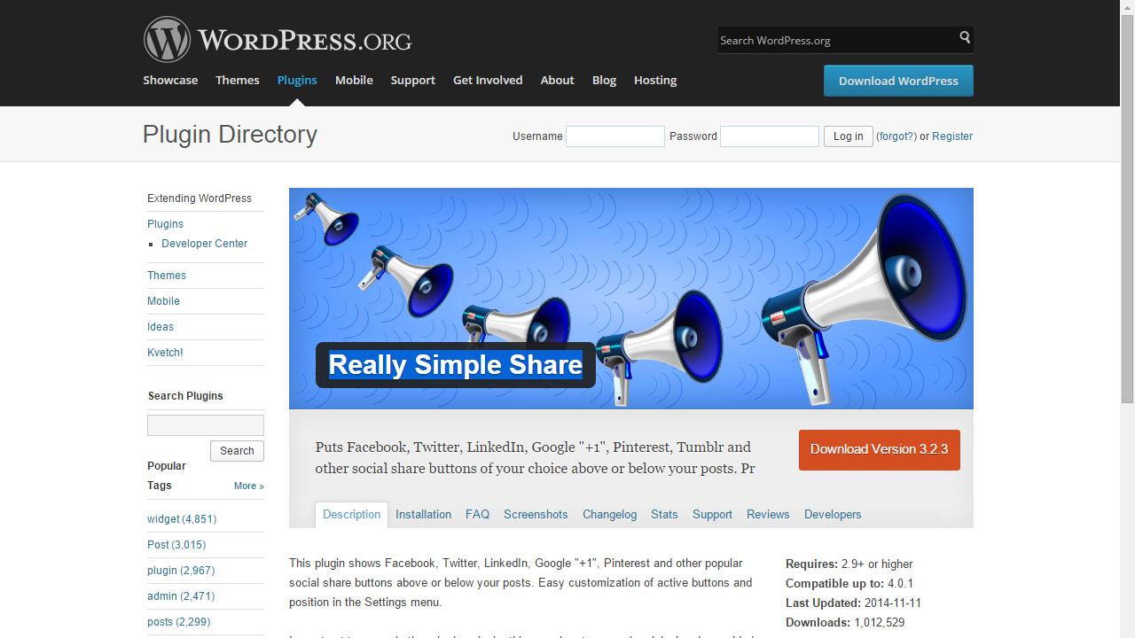 Plugins Recomendados para WordPress que deberías instalarte