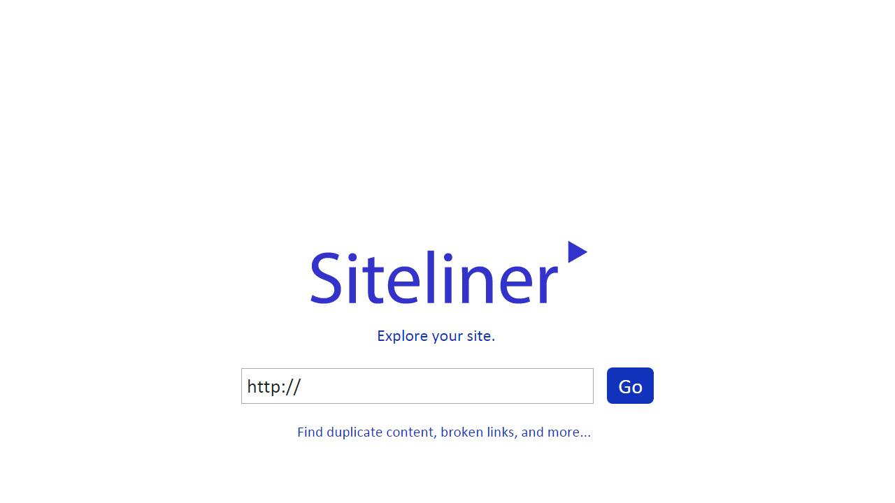 Como encontrar contenido duplicado con Siteliner