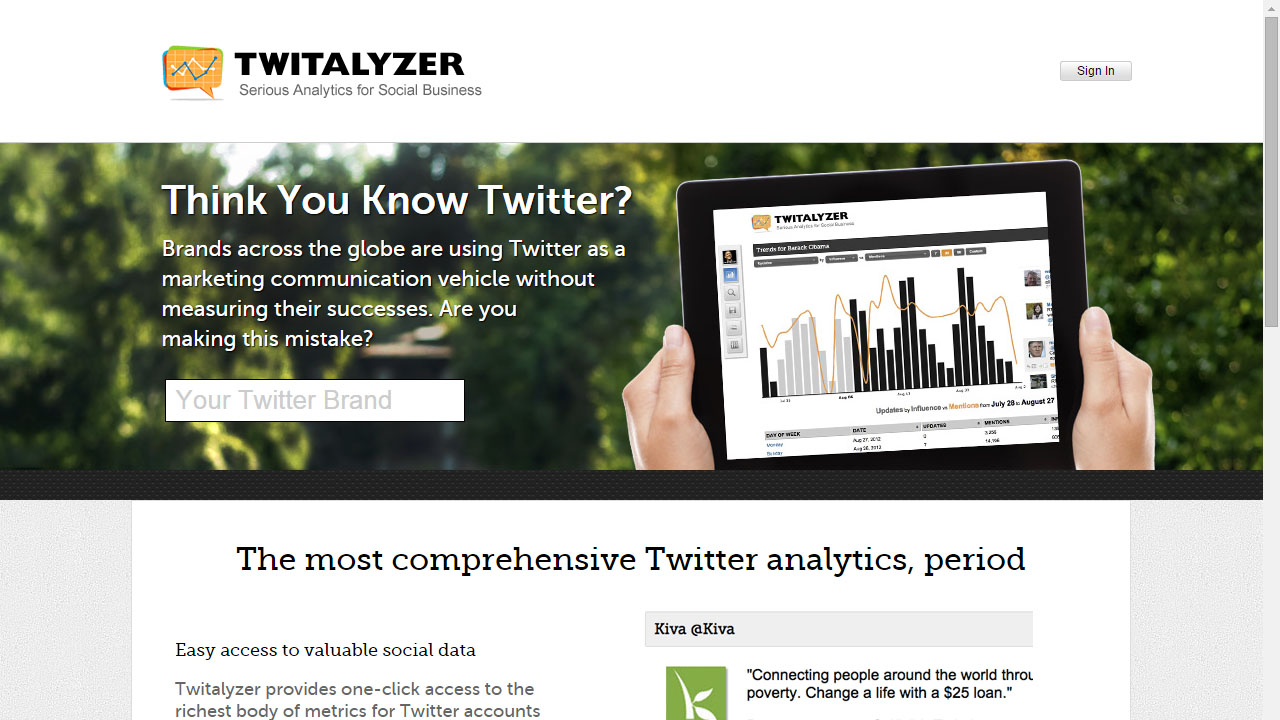 9 Herramientas para gestionar tu cuenta de Twitter