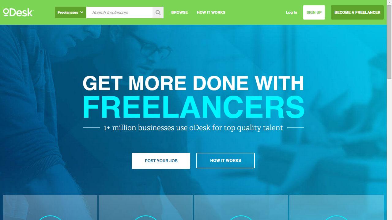 5 Plataformas Freelance para buscar gente