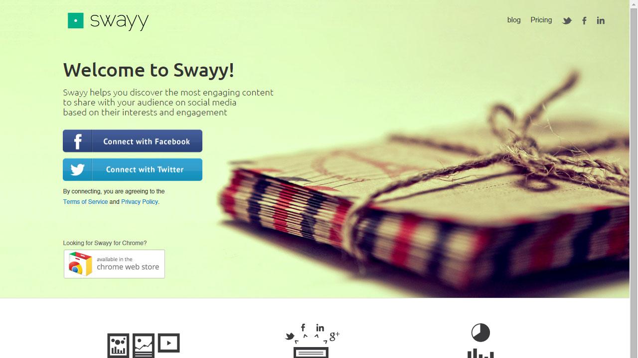 swayy