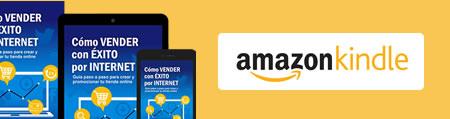 Cómo vender con éxito por Internet - eBook en Kindle