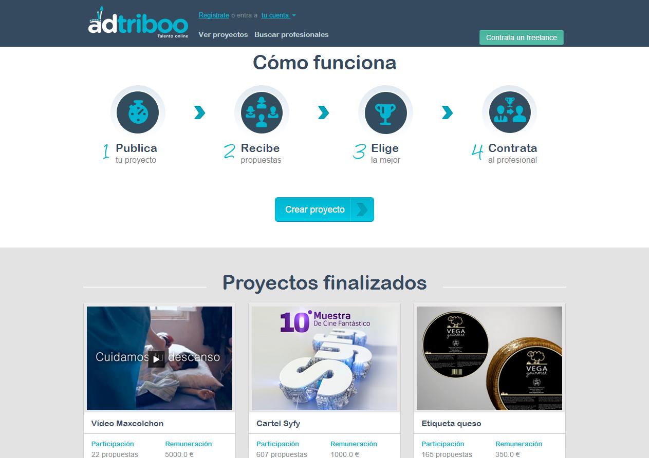 Adtriboo-España