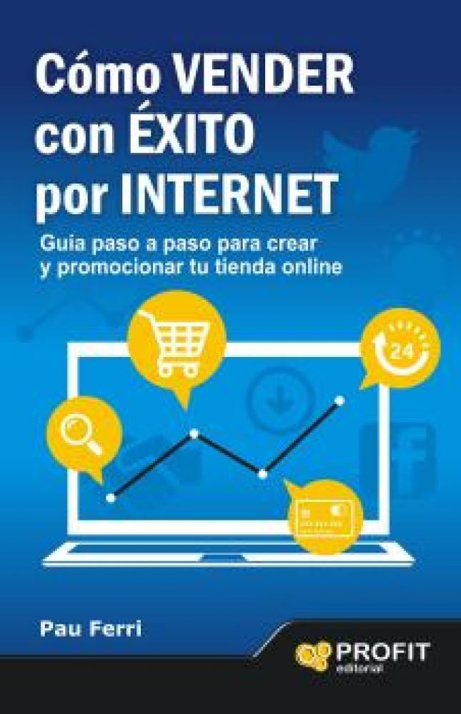 como vender con exito por internet