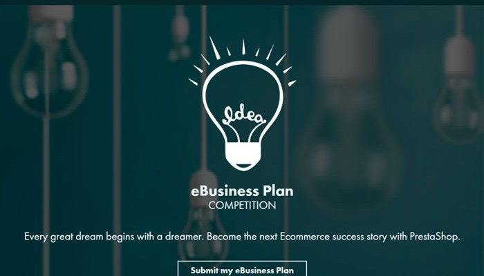 guia oficial de prestashop para analisis del modelo de negocio de tu tienda en concurso