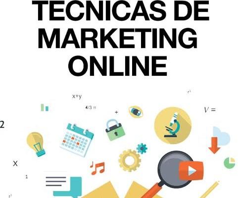 Máster de técnicas de Marketing Online de Kschool.com