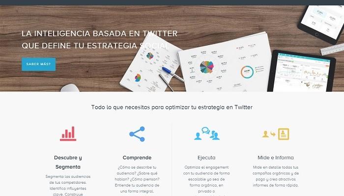 Socialbro, para otpimizar los contenidos de tu tienda online en Twitter