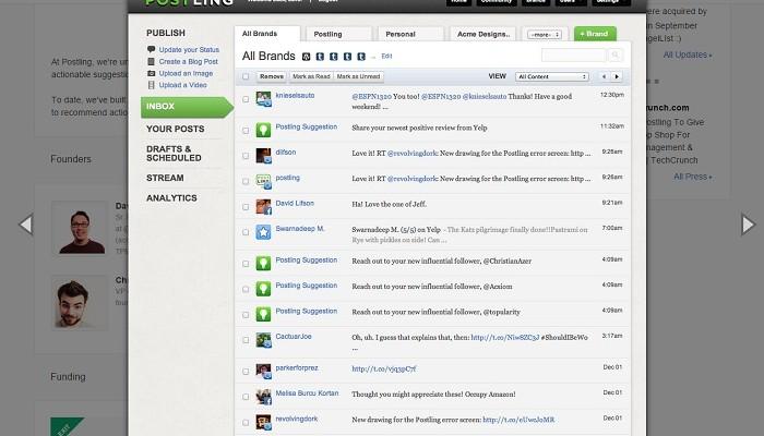 Postling, una herramienta para que las pymes gestionen sus redes sociales