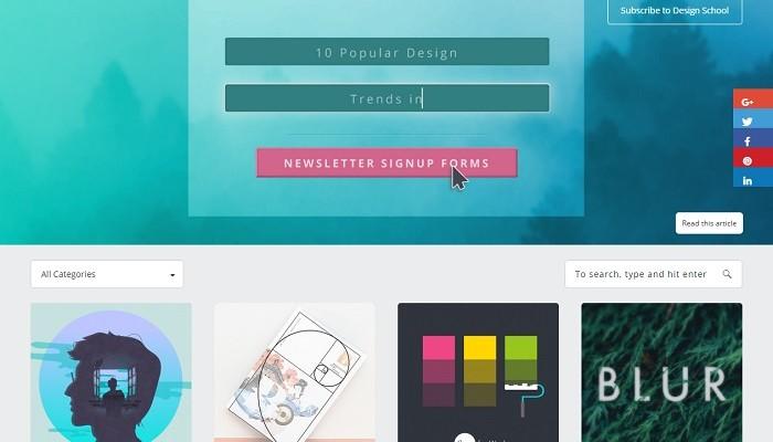 Canvas, una herramienta muy potente para mejorar los diseños de tu tienda online