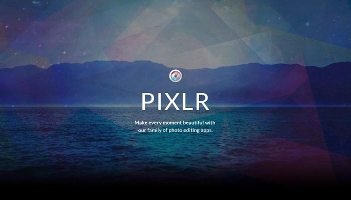 Pixrl, un editor de fotos para mejorar la imagen de tu eCommerce