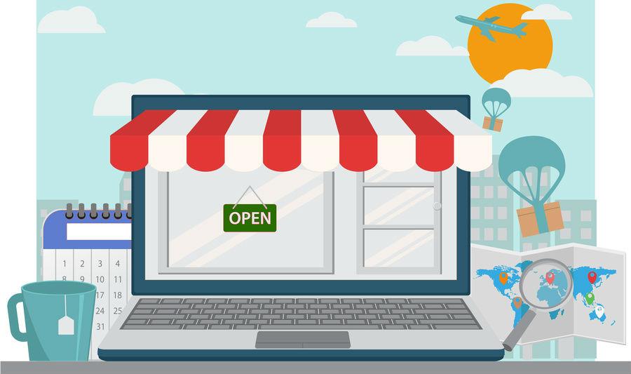 keywords-tienda-online