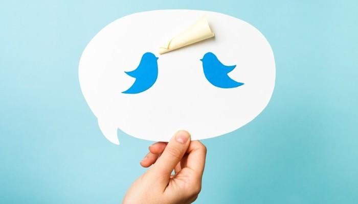 Consejos para que te sigan en twitter