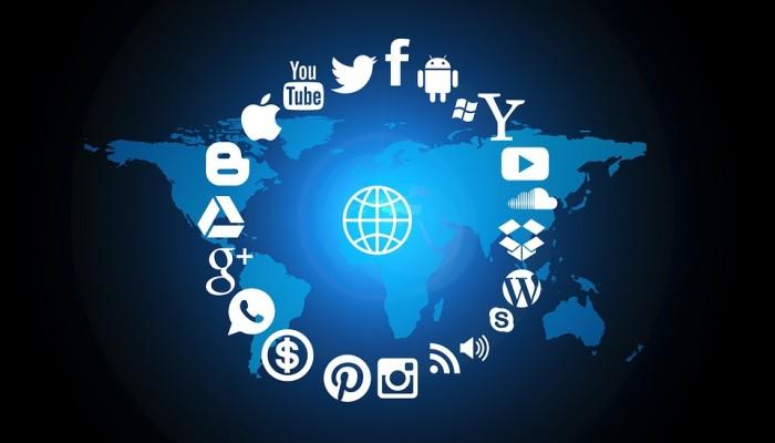 Redes sociales para compartir el contenido de tu tienda online