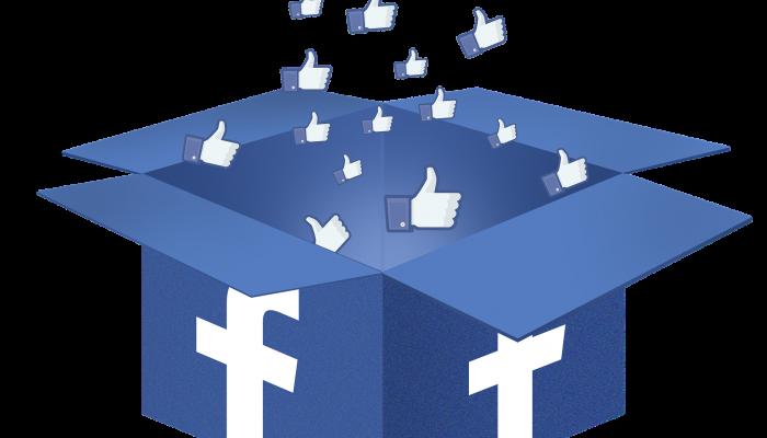 Aumenta las interacciones en Facebook de tu comercio electrónico