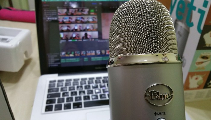 Crea un podcast para promocionar tu tienda online