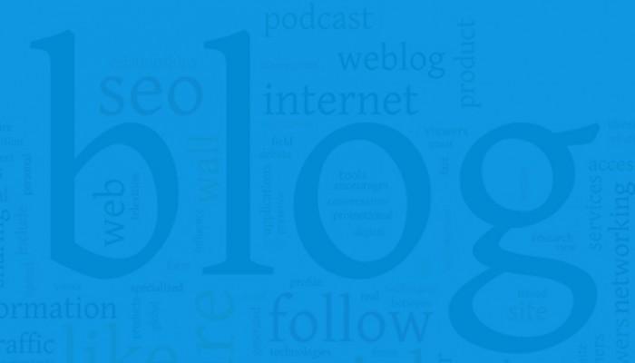 3 razones para instalar un blog en tu tienda online