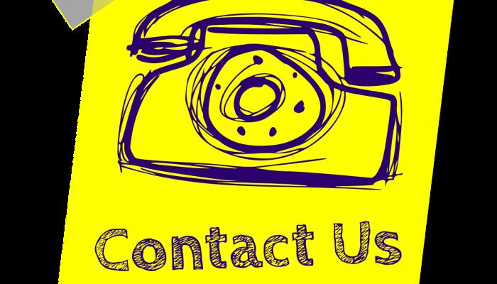 5 maneras de entrar en contacto con tu cliente
