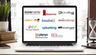 11 Sistemas de Reservas online para que triunfe tu negocio